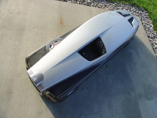 Rolls-Royce Apparition
