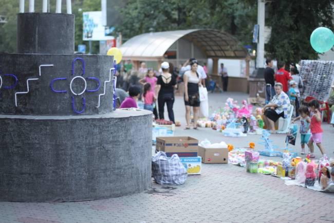 ArbatFest в Алматы