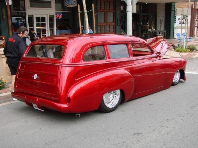 Американские автомобили