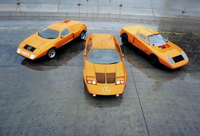 Легендарные авто