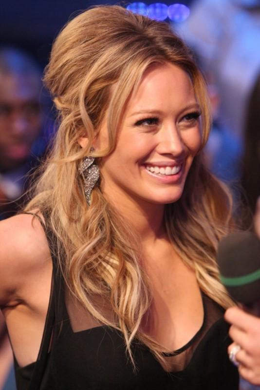 Хилари Дафф (Hilary Duff)