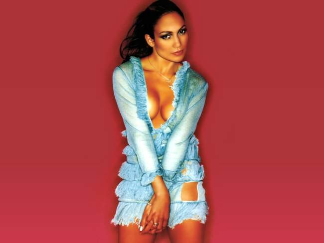 Дженнифер Лопез (Jennifer Lopez)