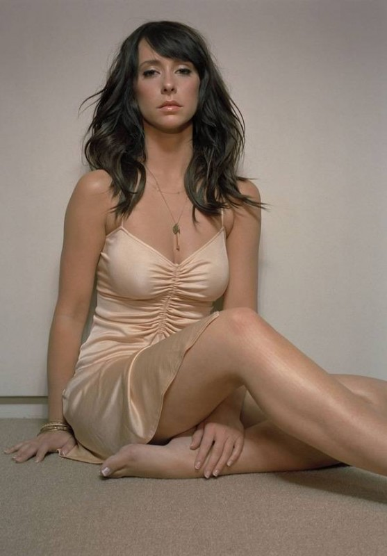 Дженнифер Лав Хьюитт (Jennifer Love Hewitt)