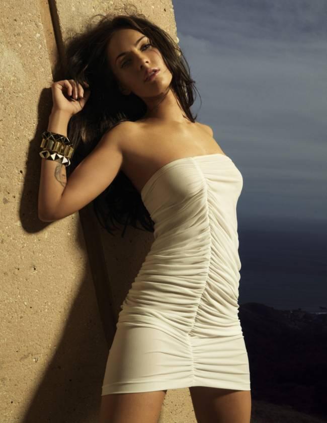 Меган Фокс (Megan Fox)