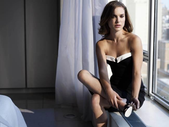 Натали Портман (Natalie Portman)