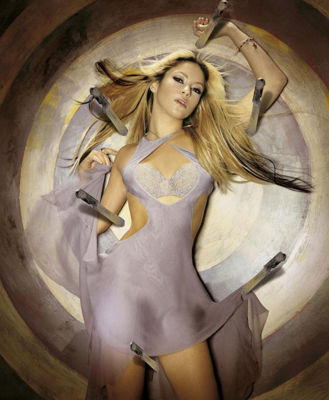 Шакира (Shakira)
