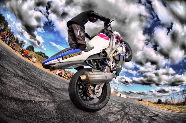 HDR фотографии