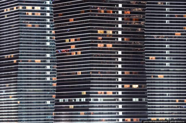 Фотографии Астаны с высоты