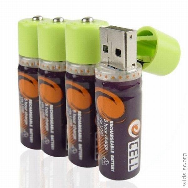 Прикольные USB-флешки