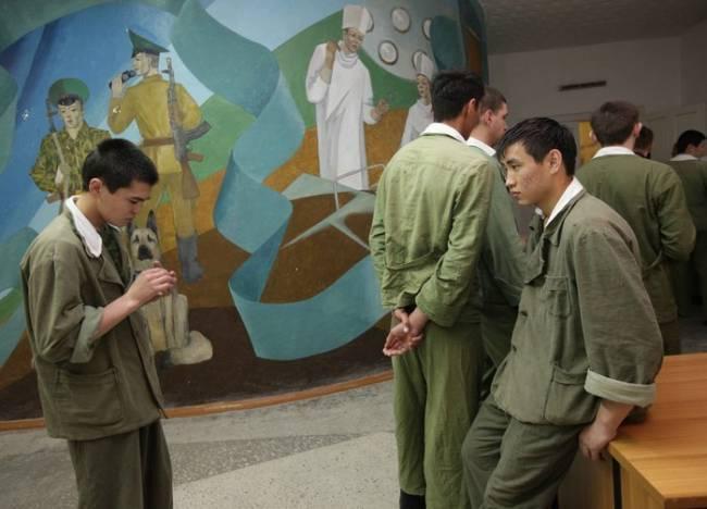 Выборы в РК 2011