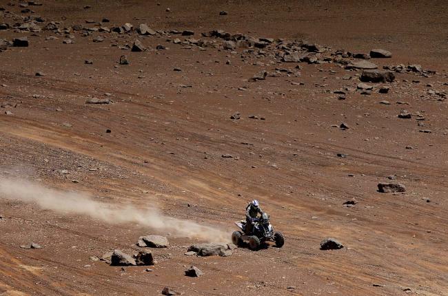 Ралли Dakar