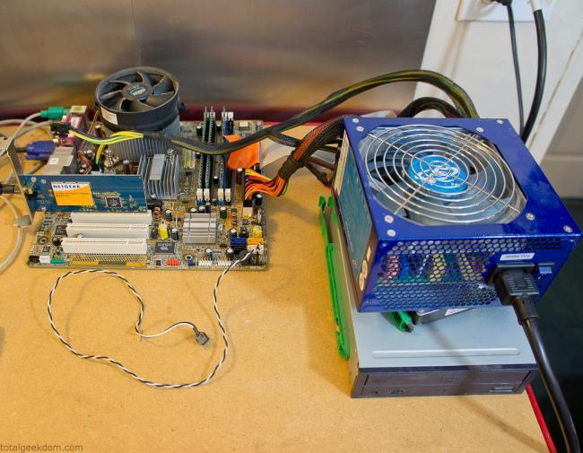 Био компьютер