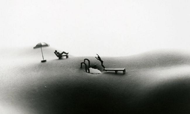 Ландшафт тела