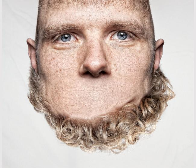 Портреты наоборот
