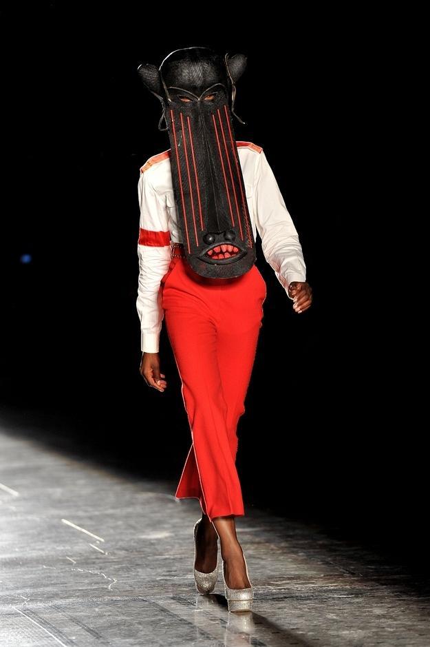 Сумасшедшая мода