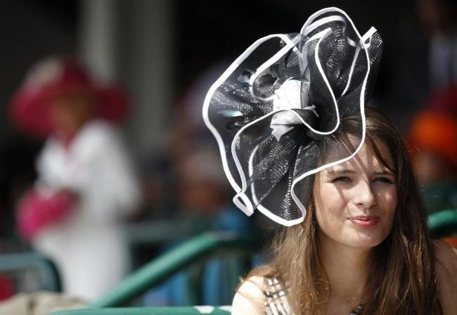 Веселые шляпки