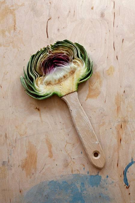 Странные фрукты-овощи